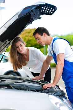How Can My Car Technician Make My Life Easier? We're all familiar with the feeling – there simply aren't enough hours in the day, and too often life feels like a race against the clock as we struggle to check appointments, obligations, work, and family time off that ever growing to-do list.  #carrepairspringtx  http://www.louettaautomotive.com/how-can-my-car-technician-make-my-life-easier