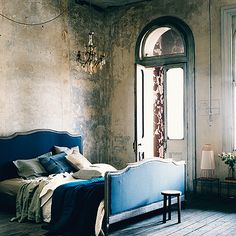 Somewhere with high ceilings. | Community Post: 39 Places You Want To Sleep Right Now