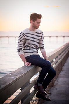 stripes - Edward H