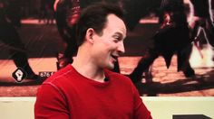 """Industry Interviews - """"Chris Avellone, Obsidian Entertainment"""""""