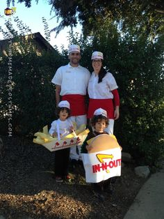 IN-N-OUT family!