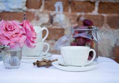 Hora del café, acompáñalo con un poco de fruta para hacerlo más sano.