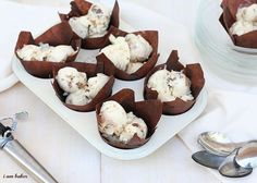 Ice Cream on Pinterest | White Chocolate Ice Cream, Ice and Snow Cream ...