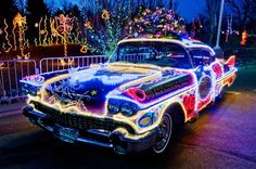 Check out this car that we found on Google. It's a unique Holiday car to get you in the mood for the holiday season. If you are looking for gift ideas for your Family & Friends, check out our stores. We have tons of unique items to choose from. Our stores are located at 765 Woodward Ave, Hamilton & 877 Barton St, Stoney Creek. Make sure you check out our online deals. We also have lots of in-store specials and clearance items. https://aadiscountauto.ca/ #AADiscountAutoParts #AAPerformance…