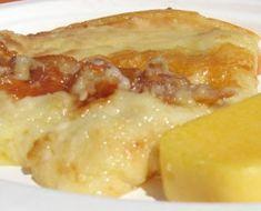 Frico (formaggio fritto)