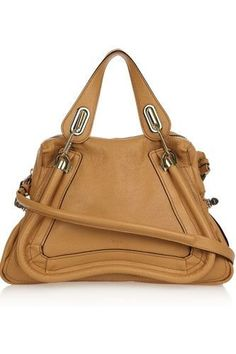 Most Iconic It Bags: Chloe Paraty
