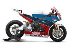 Honda TT Legends CBR1000RR Fireblade (from Bike EXIF)