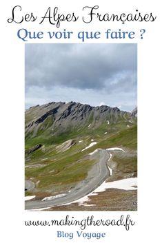 Partez à la découvertes des Alpes Française, voici mes idées de tourisme en montagne, randonnée, village, road trip, activités ... #alpes #française #france #tourisme Saint Véran, Voyage Europe, Destination Voyage, Parc National, Blog Voyage, Parcs, France Travel, Voici, Road Trip