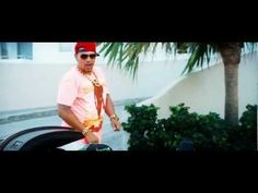 Naldo - Se Joga (Feat. Fat Joe) - Oficial Video