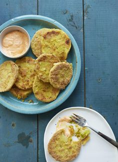 Southern Delicacy: Fried Green Tomatoes « Southern Weddings Magazine