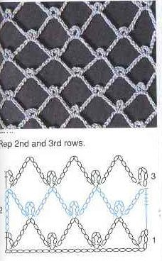 I'm seeing mesh hip scarves in the future.