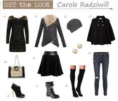 So my fuken style. Carole Radziwill its no fuken wonder why I love the way you dress.