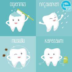 Arkadaşlar dişlerinizi fırçalarken suyu açık bırakmamaya özen göstererek sularımızın boşa ziyan olmasını engelleyebiliriz! #EnerjiÇocuk #Tasarruf #sutasarrufu