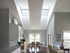 142 Best Skylights Images In 2020 House Design Home Add Natural