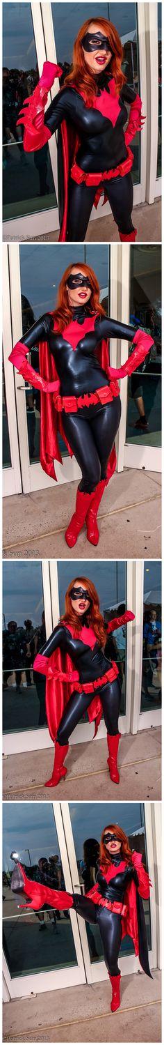 Batwoman    SDCC 2013
