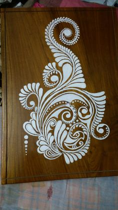 Alpana for bengali rituals Rangoli Borders, Rangoli Border Designs, Rangoli Designs With Dots, Mehndi Designs, Simple Rangoli Designs Images, Beautiful Rangoli Designs, Diwali Festival Drawing, Owl Wallpaper Iphone, Dot Painting Tools