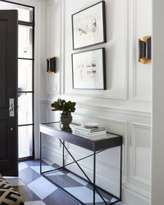 """Designer Nam Dang-Mitchell was faced with a challenge: to add layers of character to a young Calgary family's new-build. """"We're all craving authenticity — from farmers' markets to handcrafted pieces — and we certainly don't want to walk into a builder-grade house with no personality,"""""""