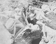 models, editorial, colecion, black and white photo, photographer