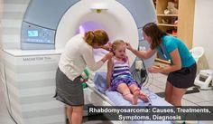 Rhabdomyosarcoma: Causes, Treatments, Symptoms, Diagnosis