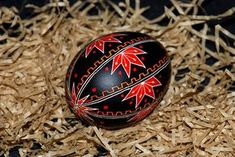 Pysanky - Ukrainian Easter Eggs - alterego