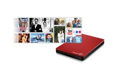 One more day before the drawing to WIN a Seagate Backup Plus Slim Portable Drive ($89.99 value)!
