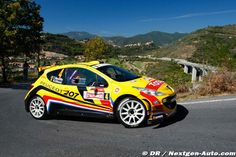 San Remo 2011 - Neuville Thierry - Gilsoul Nicolas	icon	Peugeot 207 S2000