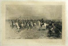 Napoleon, 19th Century, Army, The Originals, Antiques, Painting, Gi Joe, Antiquities, Antique