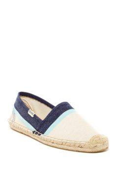 Original Espadrille Slip-On Shoe