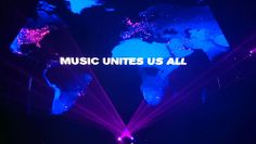 EDM brings us together! #edm #rave #music