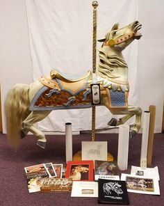 US $1,619.99 Used in Collectibles, Historical Memorabilia, Fairs, Parks & Architecture