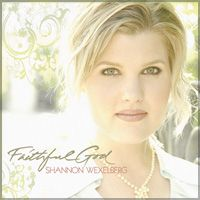 Faithful God (CD)