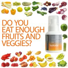 Vitamin C helps fill the gap in your fruit and veggie intake to ensure you get the proper amount of nutrients.  Shop now: http://www.isotonicsupplementstore.com/isotonix-vitamin-c-supplements/