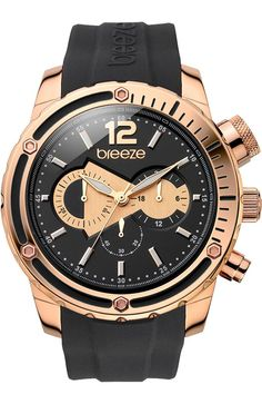 Breeze Watches - Shop collection: http://www.e-oro.gr/markes/breeze-rologia/: