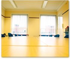 Preston College - Venue Hire: Conferences & Room Hire
