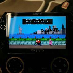Que vicio jugando a #PunchOut (de la #NES). Estoy fatal desde q no me pillé la versión Clásica actualizada...