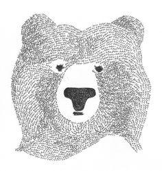seventy tree — Bear Of Few Words