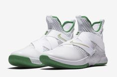 01054f7877b0 Official Images  Nike LeBron Soldier 12 SVSM First surfacing a couple of  weeks ago