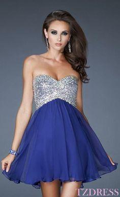 73 Best 9th grade dance images | Formal dresses,