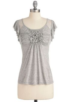 Going Laces Top, #ModCloth