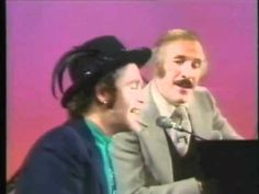 Elton John - Your Song (1978) Live on the Bruce Forsyth Show