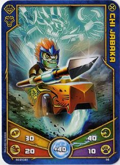 1000+ images about Lego chima on Pinterest | Lego, Cards ...