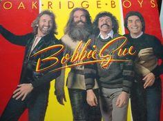 Nashville's ringside seat -Grand Ole Opry inducts the Oak Ridge Boys