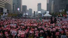Anti-Park protest(35) Твиттер