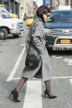 New York Street Styles | Network