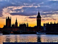 Amazing London! <3