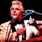 Dale Watson at the Highball