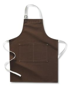 totally sewable...  Men's Grill Tools Apron | Williams-Sonoma