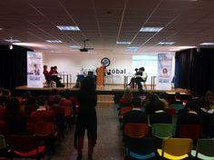 Liga de debate escolar BBVA 3ª ronda | Colegio San Cristóbal