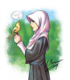 Pin by anjum on beauty anime muslim, hijab cartoon, anime muslimah. Sketches, Islamic Art, Illustration, Muslim Character, Drawing Illustrations, Anime, Anime Muslim, Cartoon, Cartoon Pics