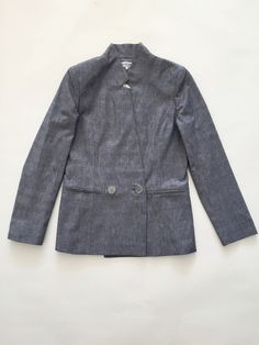 Apiece Apart Mata Double Breasted Blazer